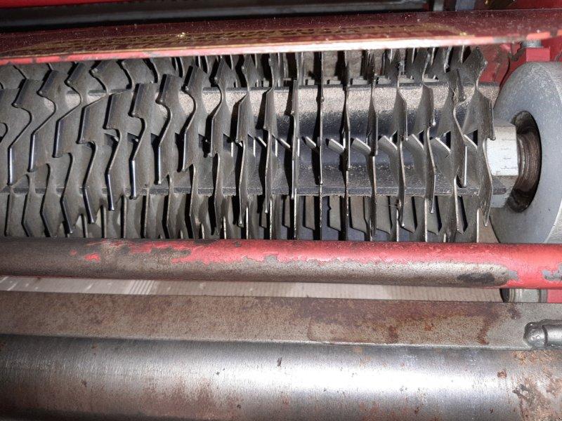 Sonstige Golftechnik typu Thatchaway Vertikutiereinheiten, Gebrauchtmaschine v Trochtelfingen (Obrázok 3)