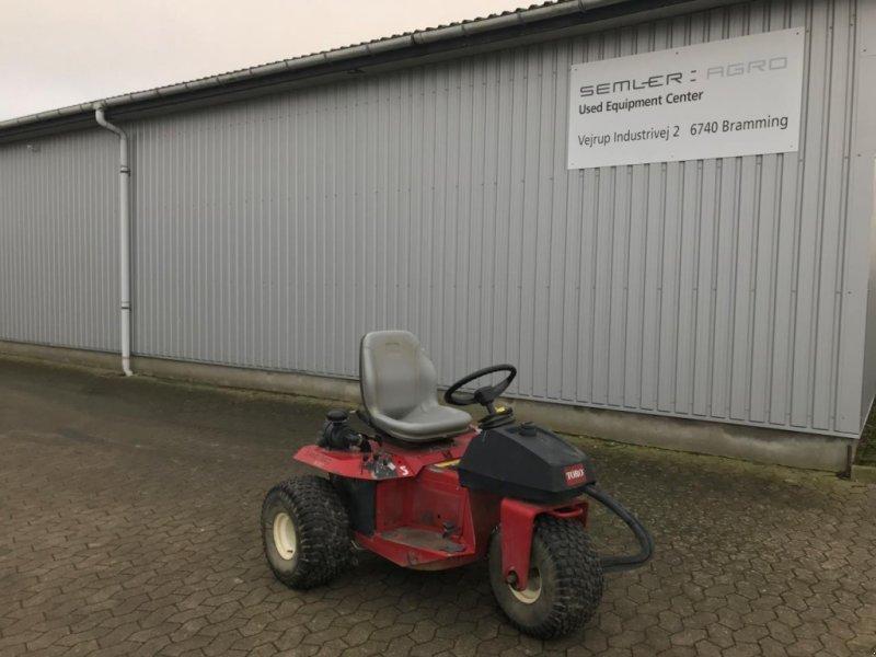 Sonstige Golftechnik типа Toro BUNKERRIVE, Gebrauchtmaschine в Bramming (Фотография 1)