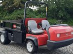 Sonstige Golftechnik des Typs Toro Workman HDX-D 4WD in Weidenbach