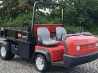 Toro Workman HDX-D 4WD Sonstige Golftechnik