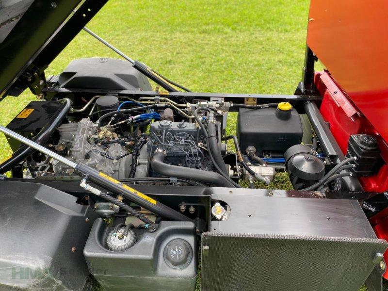 Sonstige Golftechnik a típus Toro Workman, Gebrauchtmaschine ekkor: Weidenbach (Kép 3)