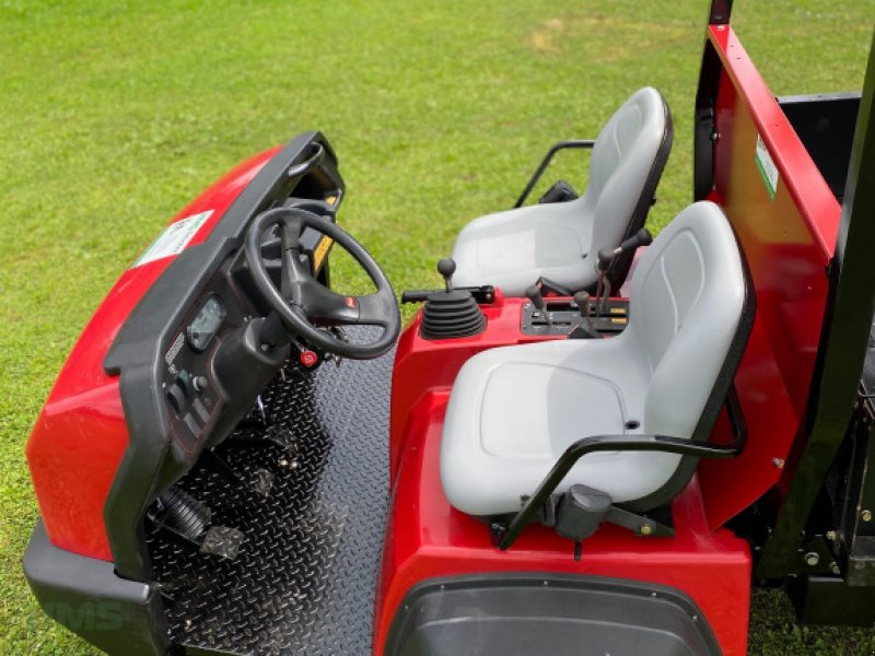 Sonstige Golftechnik a típus Toro Workman, Gebrauchtmaschine ekkor: Weidenbach (Kép 4)