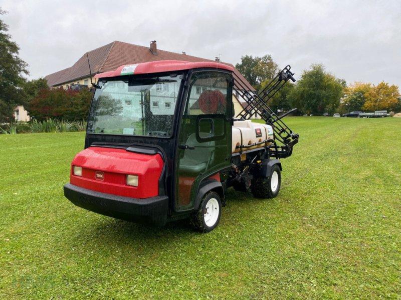 Sonstige Golftechnik типа Toro Workman, Gebrauchtmaschine в Weidenbach (Фотография 1)