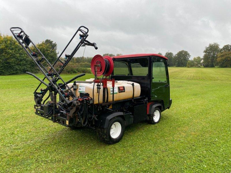 Sonstige Golftechnik des Typs Toro Workman, Gebrauchtmaschine in Weidenbach (Bild 3)