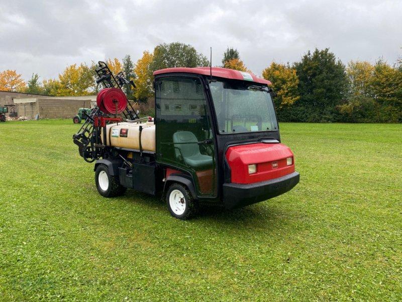 Sonstige Golftechnik des Typs Toro Workman, Gebrauchtmaschine in Weidenbach (Bild 4)