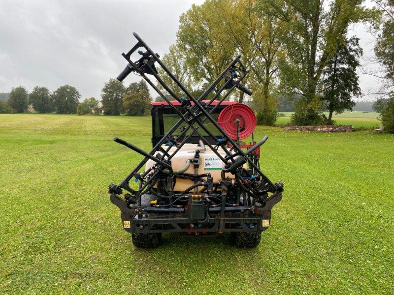 Sonstige Golftechnik des Typs Toro Workman, Gebrauchtmaschine in Weidenbach (Bild 7)