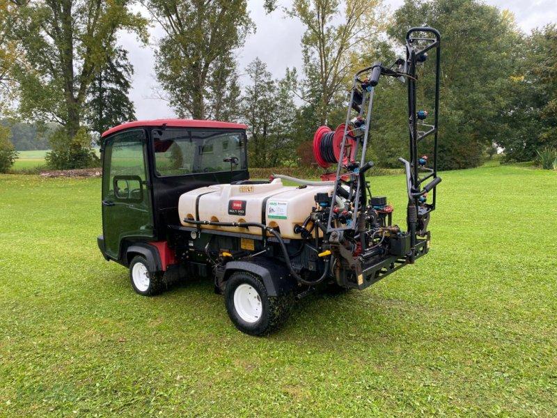 Sonstige Golftechnik des Typs Toro Workman, Gebrauchtmaschine in Weidenbach (Bild 8)