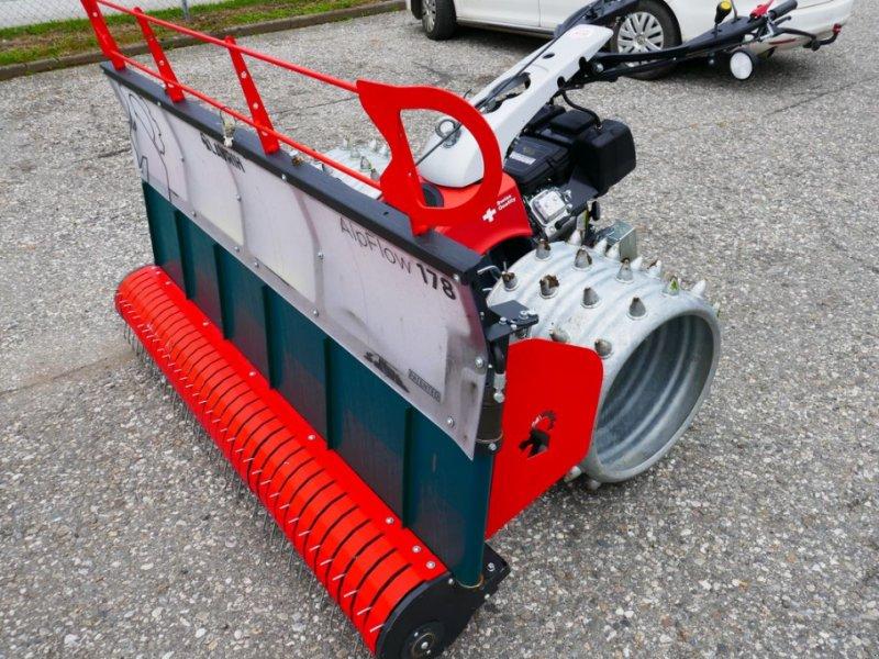 Sonstige Grünlandtechnik & Futtererntetechnik des Typs Aebi AlpFlow 178, Gebrauchtmaschine in Villach (Bild 1)