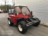 Aebi TT80 Alte utilaje tehnice pentru pășuni și recoltarea furajelor