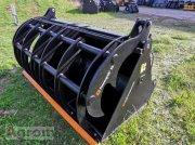 Sonstige Grünlandtechnik & Futtererntetechnik типа Alö Powergrab XL 260 BOH Rail L, Gebrauchtmaschine в Kürzell