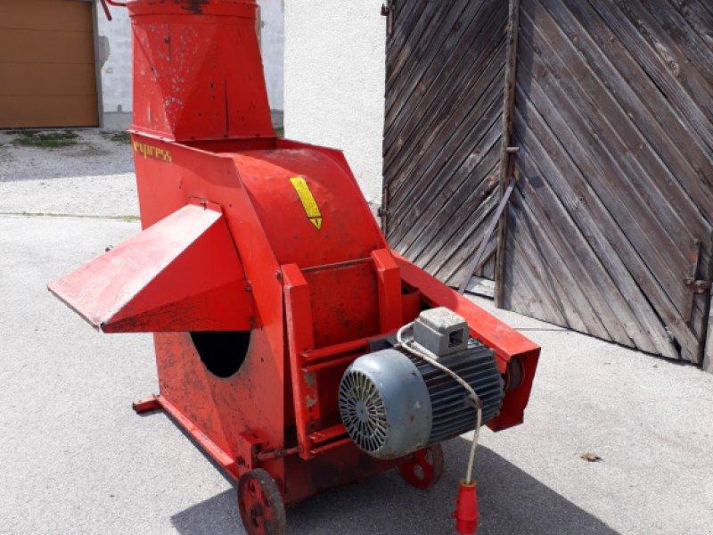 Sonstige Grünlandtechnik & Futtererntetechnik типа Buchmann S-500 starker 15PS-Motor, Gebrauchtmaschine в Seewalchen (Фотография 3)