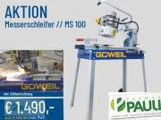 Sonstige Grünlandtechnik & Futtererntetechnik typu Göweil MS100 Messerschleifgerät, Neumaschine v Grainet