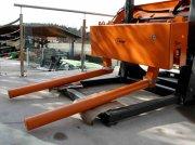 Sonstige Grünlandtechnik & Futtererntetechnik des Typs Hauer BTG-4, Neumaschine in Mesikon