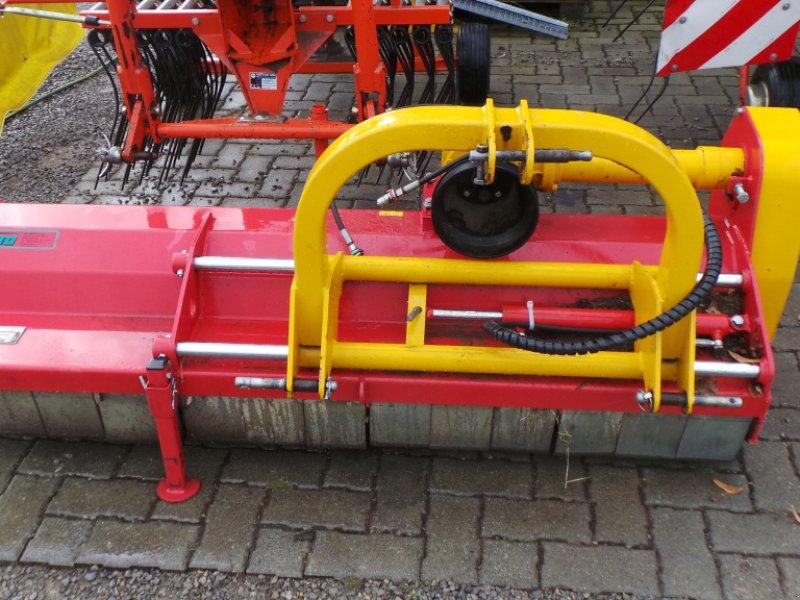 Sonstige Grünlandtechnik & Futtererntetechnik типа INO sontige, Gebrauchtmaschine в Villingen (Фотография 1)