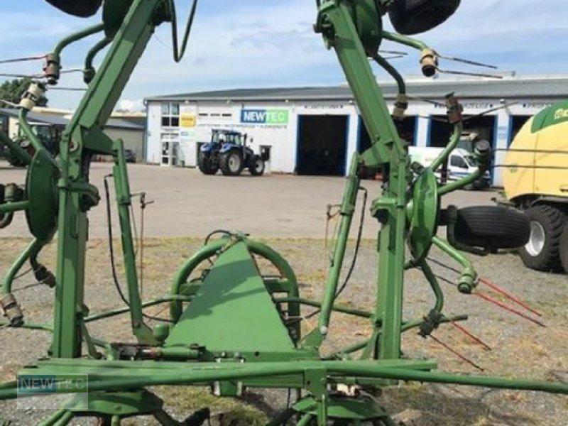 Sonstige Grünlandtechnik & Futtererntetechnik des Typs Krone 640/6, Gebrauchtmaschine in Cadenberge (Bild 1)
