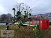 Krone Swadro TC 680 Alte utilaje tehnice pentru pășuni și recoltarea furajelor