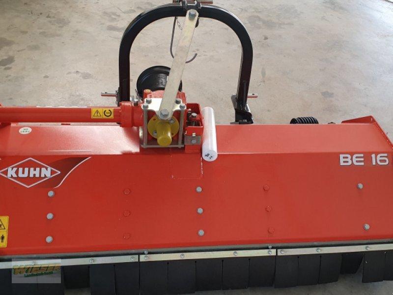Sonstige Grünlandtechnik & Futtererntetechnik des Typs Kuhn BE 16, Neumaschine in Frauenneuharting (Bild 4)