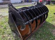 Sonstige Grünlandtechnik & Futtererntetechnik a típus LSB Silogreifschaufel JCB Q-Fit Aufnahme, Gebrauchtmaschine ekkor: Kürzell