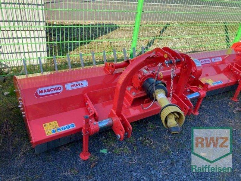 Sonstige Grünlandtechnik & Futtererntetechnik des Typs Maschio Brava 180, Vorführmaschine in Bornheim-Roisdorf (Bild 1)