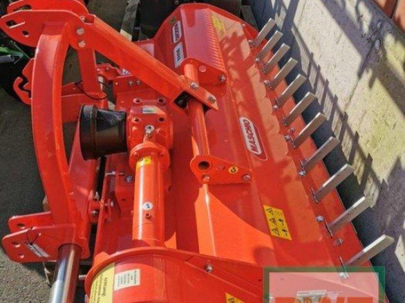 Sonstige Grünlandtechnik & Futtererntetechnik des Typs Maschio Brava 180, Neumaschine in Langgöns (Bild 1)