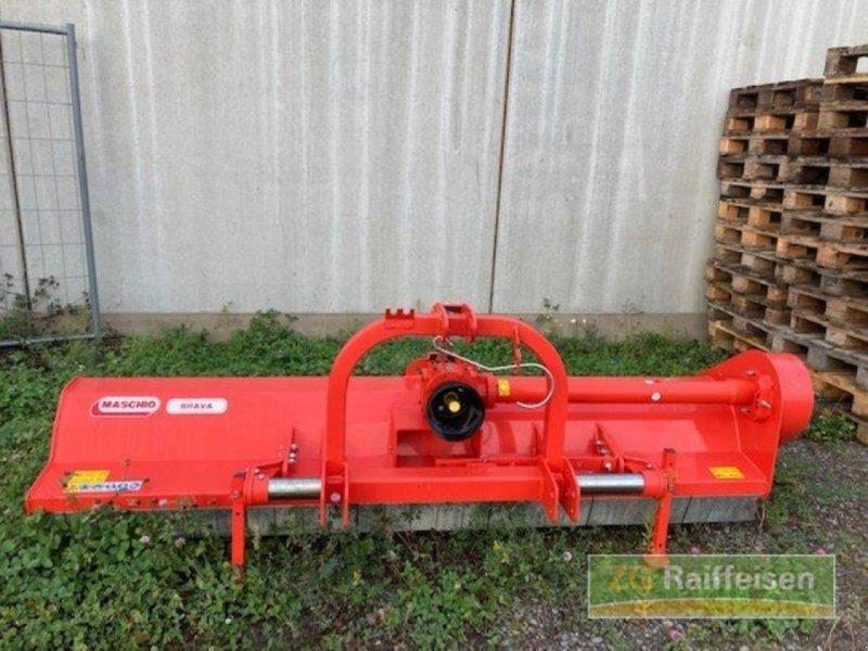 Sonstige Grünlandtechnik & Futtererntetechnik des Typs Maschio Brava 250, Neumaschine in Bruchsal (Bild 1)