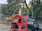 Sonstige Grünlandtechnik & Futtererntetechnik tip Massey Ferguson RK 381 DN, Vorführmaschine in Mesikon