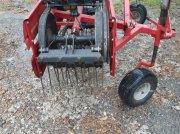 Sonstige Grünlandtechnik & Futtererntetechnik tip Molon 210, Gebrauchtmaschine in Bad Kohlgrub