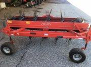 Molon 210.4D Bandheuer Alte utilaje tehnice pentru pășuni și recoltarea furajelor