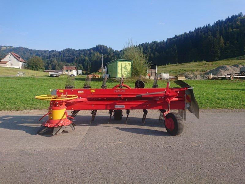 Sonstige Grünlandtechnik & Futtererntetechnik типа Molon Pro 260/5D Traktor, Gebrauchtmaschine в Egg (Фотография 1)