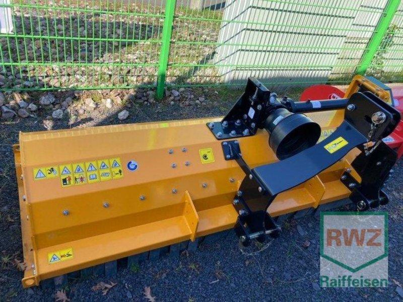 Sonstige Grünlandtechnik & Futtererntetechnik des Typs Müthing Eco Top ECTOP 200, Gebrauchtmaschine in Bornheim-Roisdorf (Bild 1)