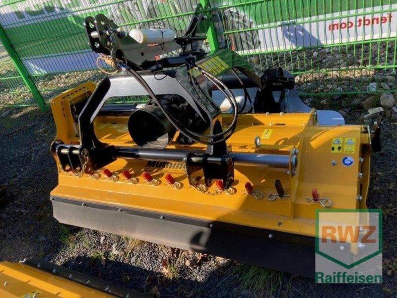 Sonstige Grünlandtechnik & Futtererntetechnik des Typs Müthing MU-O Vario 180, Neumaschine in Bornheim-Roisdorf (Bild 1)