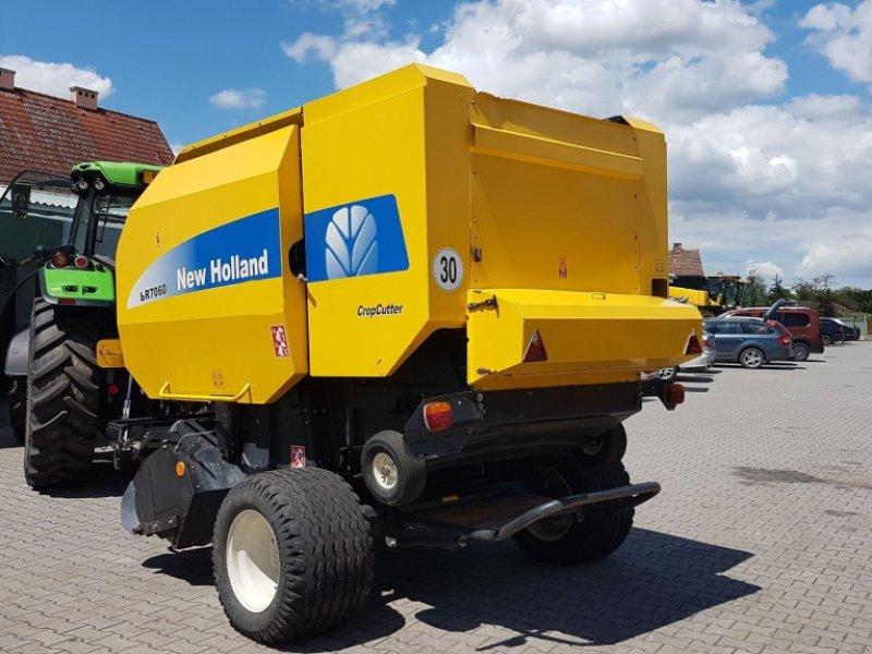 Obrázok New Holland BR7060