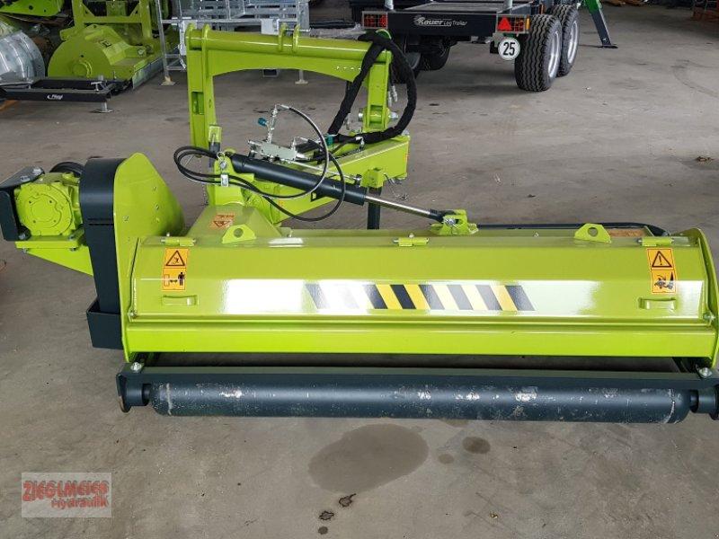 Sonstige Grünlandtechnik & Futtererntetechnik des Typs Niubo Auslegemulcher King Plus TKP 200, Neumaschine in Rottenburg (Bild 1)