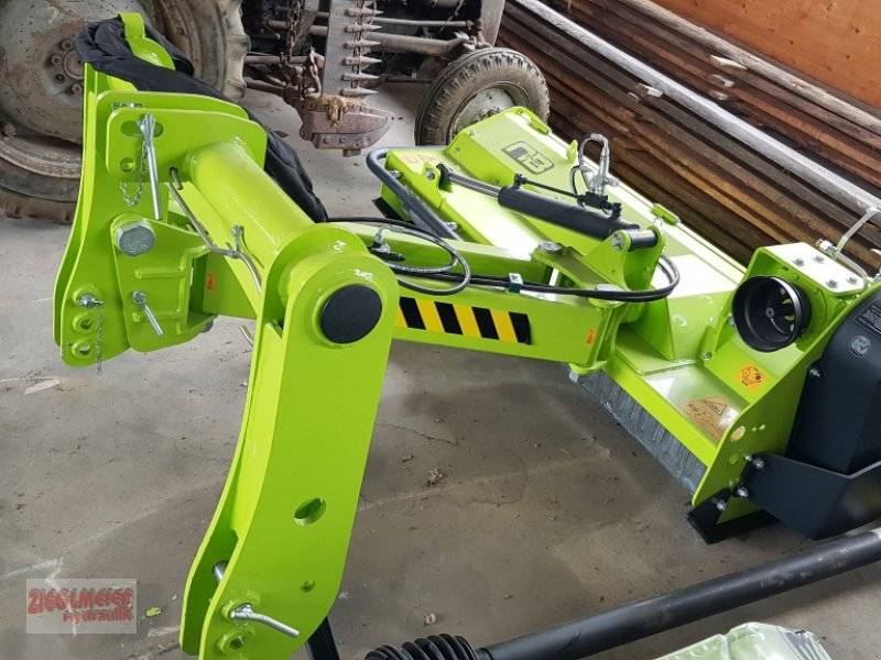 Sonstige Grünlandtechnik & Futtererntetechnik des Typs Niubo Auslegemulcher Scooby TSC 180, Neumaschine in Rottenburg (Bild 1)