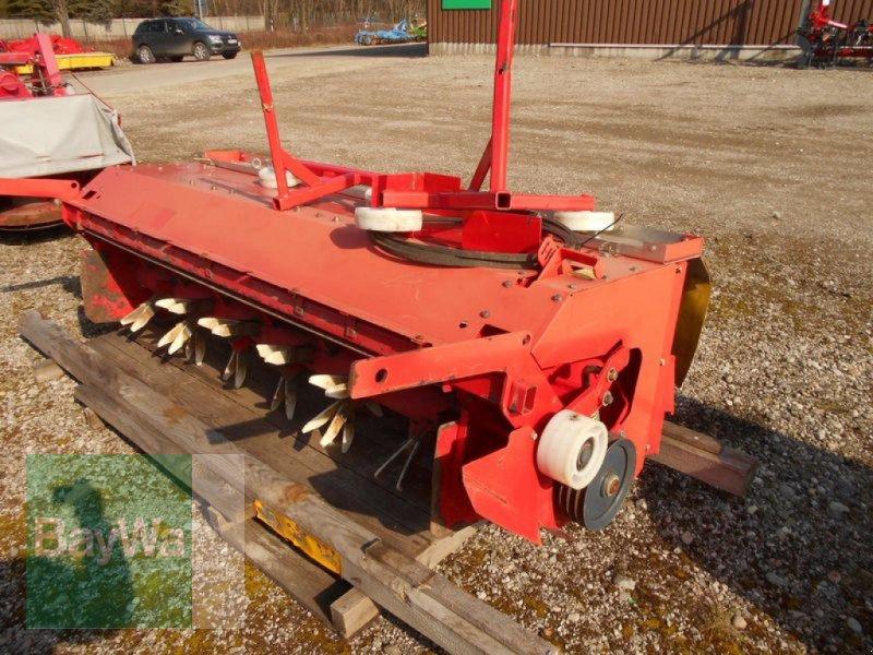 Sonstige Grünlandtechnik & Futtererntetechnik des Typs Pöttinger Aufbereiter  Novacat  265 H, Gebrauchtmaschine in Mindelheim (Bild 3)