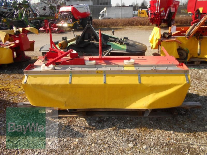 Sonstige Grünlandtechnik & Futtererntetechnik des Typs Pöttinger Aufbereiter  Novacat  265 H, Gebrauchtmaschine in Mindelheim (Bild 1)
