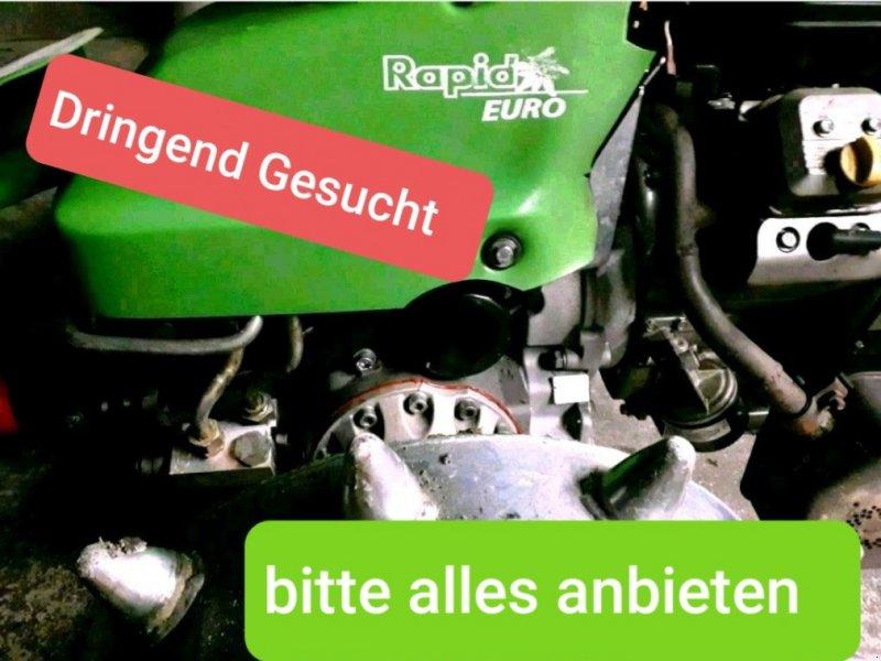 Sonstige Grünlandtechnik & Futtererntetechnik типа Rapid Euro, Gebrauchtmaschine в Bizau (Фотография 1)