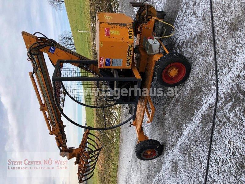 Sonstige Grünlandtechnik & Futtererntetechnik типа Riener B5 T3, Gebrauchtmaschine в Purgstall (Фотография 1)