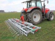 Schmihing GmbH GL Grünlandstriegel Vario 6000 Alte utilaje tehnice pentru pășuni și recoltarea furajelor
