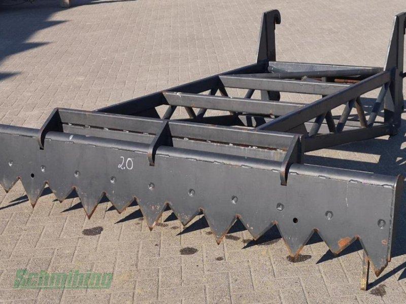 Sonstige Grünlandtechnik & Futtererntetechnik des Typs Schmihing Silagerechen, Gebrauchtmaschine in Melle (Bild 1)