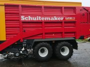 Sonstige Grünlandtechnik & Futtererntetechnik des Typs Schuitemaker Rapide 520 W, Neumaschine in Motten