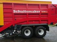 Schuitemaker Rapide 520 W Sonstige Grünlandtechnik & Futtererntetechnik