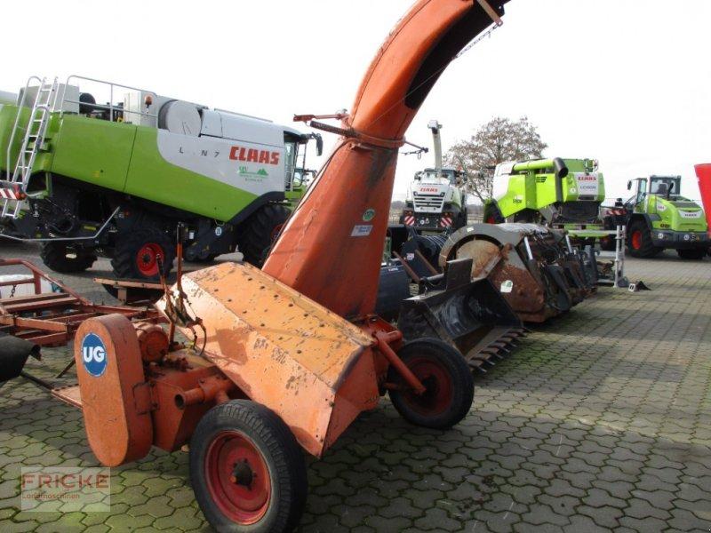 Sonstige Grünlandtechnik & Futtererntetechnik des Typs Sonstige SEN 52, Gebrauchtmaschine in Bockel - Gyhum (Bild 1)