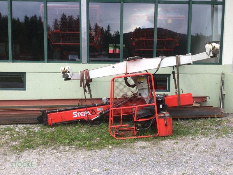 Sonstige Grünlandtechnik & Futtererntetechnik типа Stepa HDK 4090S, Gebrauchtmaschine в Westendorf (Фотография 1)