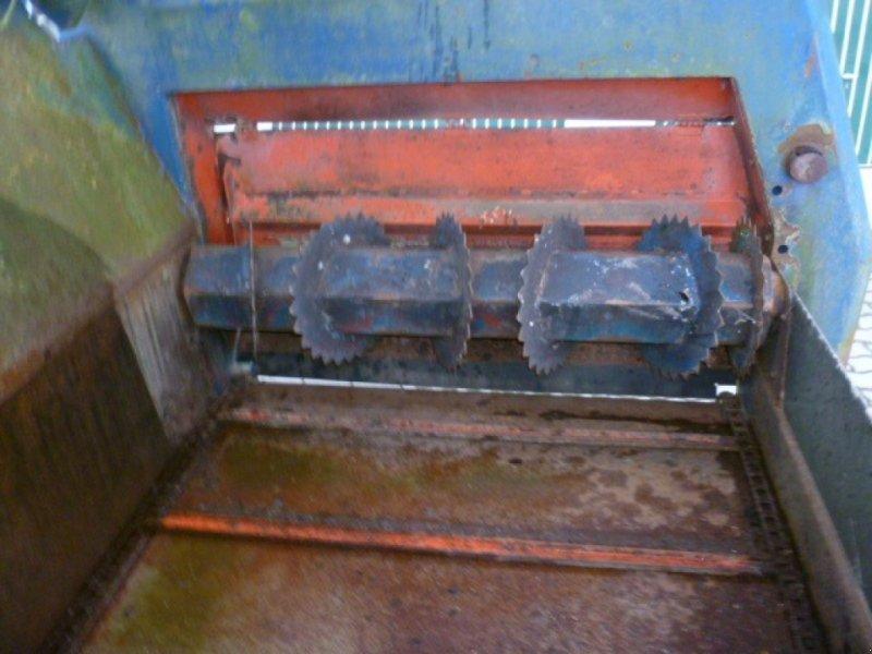Sonstige Grünlandtechnik & Futtererntetechnik des Typs Trumag Silofox, Gebrauchtmaschine in Ebersberg (Bild 5)