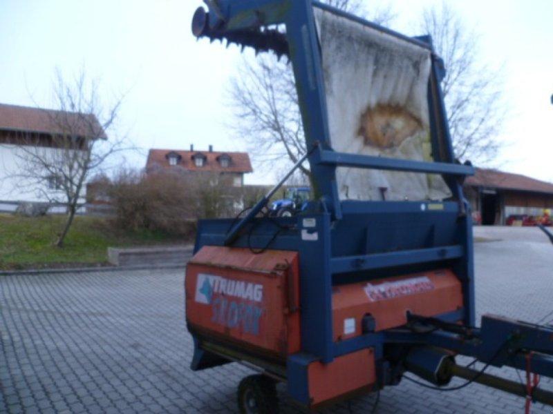Sonstige Grünlandtechnik & Futtererntetechnik des Typs Trumag Silofox, Gebrauchtmaschine in Ebersberg (Bild 3)