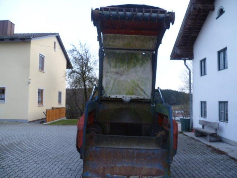 Sonstige Grünlandtechnik & Futtererntetechnik des Typs Trumag Silofox, Gebrauchtmaschine in Ebersberg (Bild 2)