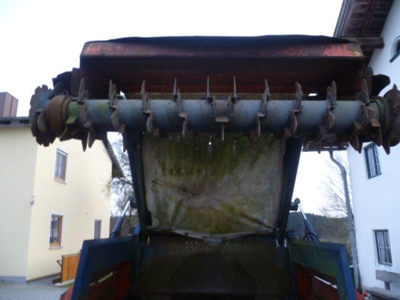 Sonstige Grünlandtechnik & Futtererntetechnik des Typs Trumag Silofox, Gebrauchtmaschine in Ebersberg (Bild 4)