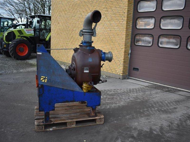 Sonstige Gülletechnik & Dungtechnik типа Agrometer AMUP 160, Gebrauchtmaschine в Grindsted (Фотография 1)