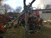 Agrometer Traktorgyllepumpe Sonstige Gülletechnik & Dungtechnik